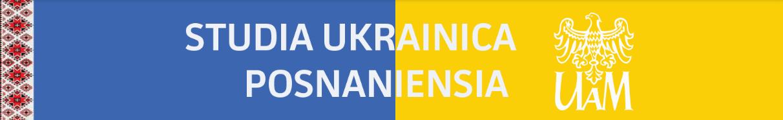 Studia Ukrainica Posnaniensia